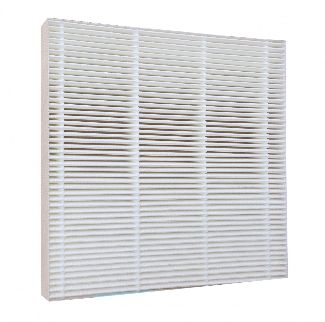 hepa filter for fresh air by ecoquest air purifier
